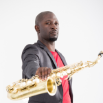 Mike Phillips Live In Concert! A Night Jazzy Soul
