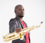 Experience Saxophonist Mike Phillips Live In Concert