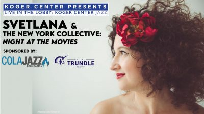 Svetlana and the New York Collective: Night at the Movies