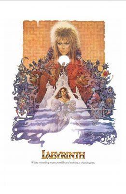 Labyrinth on Boyd Plaza