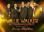 Willie Walker & Conversation Piece Presents A Night of Jazzy Rhythms