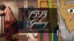 1593 Gallery Reception