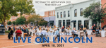 The Koger Center Live On Lincoln