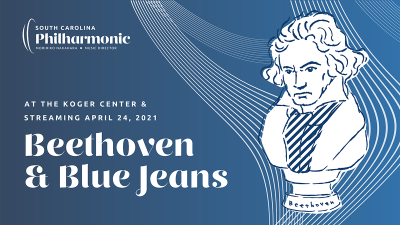 Beethoven & Blue Jeans 2021 featuring Fidelo O...