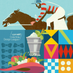 CDL presents Derby by Design at Plaza Downs