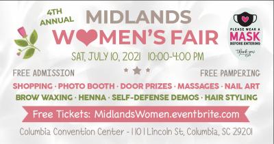 Midlands Women's Fair