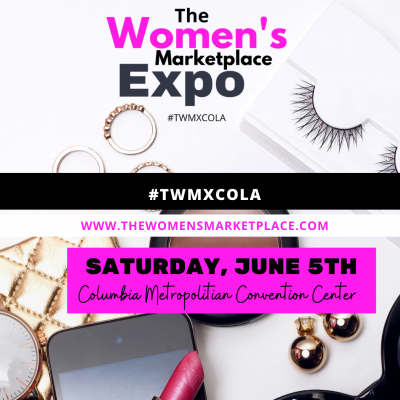 The Women's Marketplace Expo