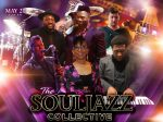 The SoulJazz Collective Presents An Night of Rhythmic Grooves