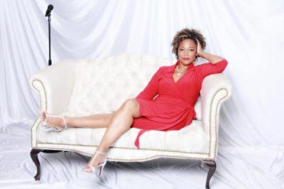 Gena Chambers Sings The Songs of Tina Turner