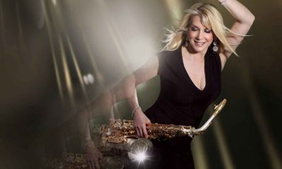 Paula Atherton Live! A Night of Jazzy Grooves