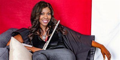 Althea René Live! An Evening of Jazzy Soul