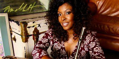 Althea René Live! An Evening of Jazzy Soul 2