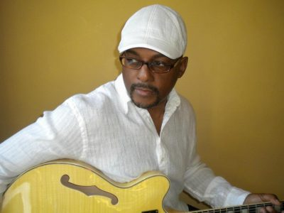 Paul Dozier Presents A Night of Soul Jazz
