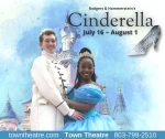 The Shoe Fits with Town Theatre's Cinderella
