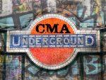 CMA Underground