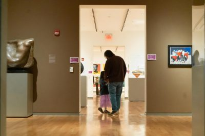 Free First Thursday at the CMA