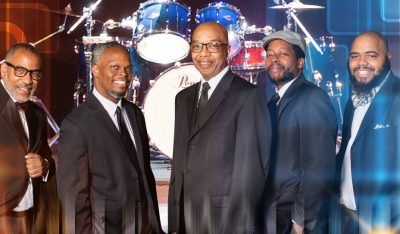 Willie Walker & Conversation Piece Presents A Night of Jazzy Grooves
