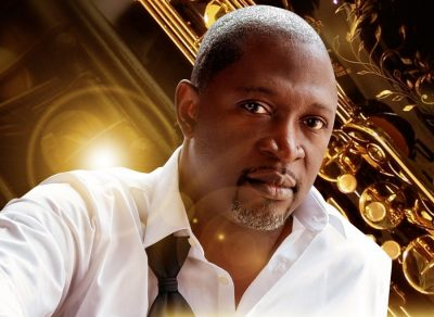 Mike Phillips Live In Concert! A Night of Jazzy Grooves 2
