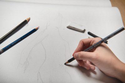 Art Class: Drawing 102