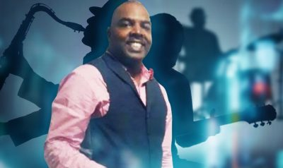 Charles Page & Company Presents A Night of Soulful Grooves