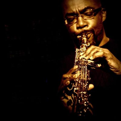 Dee Lucas Presents An Evening of Jazzy Grooves