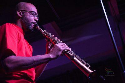 Dee Lucas Presents An Evening of Jazzy Grooves Par...