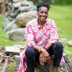 UofSC Fall Literary Festival with author Jacqueline Woodson