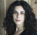 UofSC Fall Literary Festival with poet Robyn Schiff