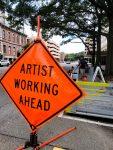 Artist Entrepreneur Incubator: Going Public - Public Art