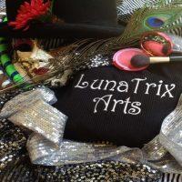 LunaTrix Arts Tanner