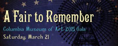 2015 Gala: A Fair to Remember