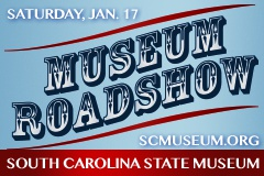 Museum Road Show: Civil War Edition