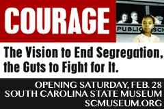 Courage: The Vision to End Segregation and the Guts to Fight for It