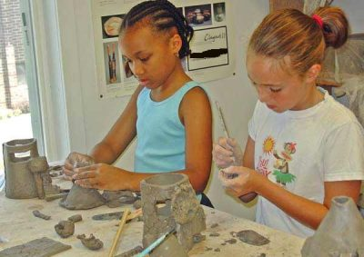 Home School Art - Ages 5-9