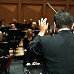 At the Movies: Featuring the SC Philharmonic with Music Director Morihiko Nakahara