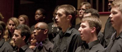 """Operatunity Foundation for the Arts presents: """"Caged Bird""""  Choral Concert"""