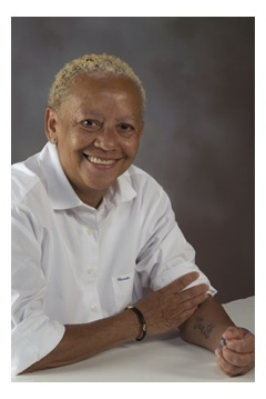 Operatunity Foundation for the Arts presents: Nikki Giovanni in Concert