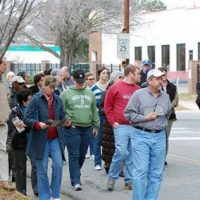 Operatunity and Historic Columbia presents: Our Story Matters: Civil Rights History Walking tour