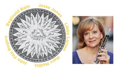 Sun of Composers: Contemporary Composers Respond to J.S. Bach