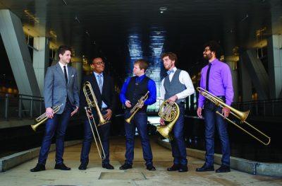 C Street Brass Concert