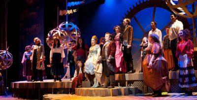 Opera at USC: Cosi fan tutte