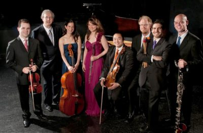 Southern Exposure New Music Concert: Dolce Suono with Soprano Lucy Shelton