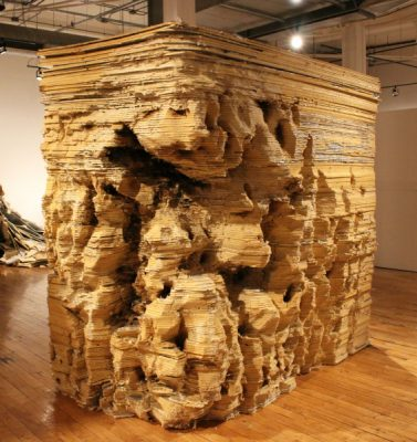 701 CCA Artist in Residence, Shannon Rae Lindsey, winner of the 701 CCA Prize 2014