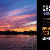 First Thursday's at CHS Gallery
