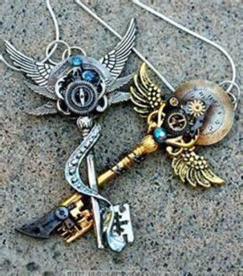 Steam Punk Jewelry and Jewelry Box workshop