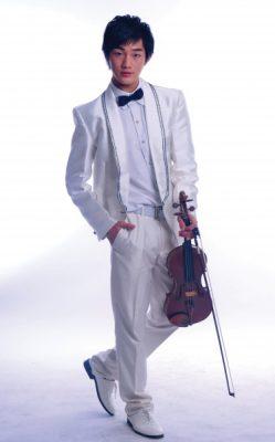 USC Symphony Orchestra: A Prodigy Returns