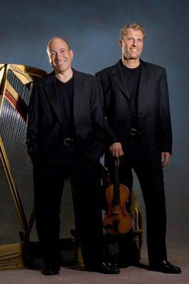 Opus Two Concert