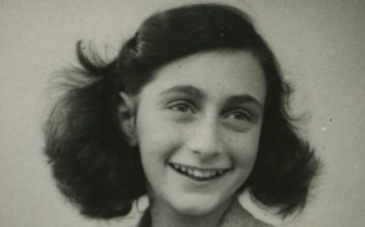 Annelies, a Choral Work Based on the Text of The Diary of Anne Frank