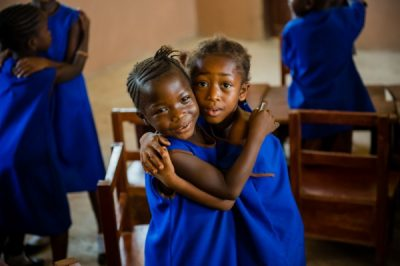 Public Lecture: Helping to Open a School in Sierra Leone