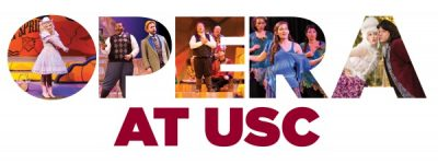 Opera at USC: An Evening of One Acts